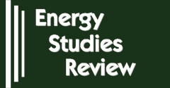 Energy Studies Review